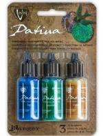 1 Vintaj® Patina Kit - Faded Pickup
