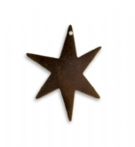 28x22mm North Star