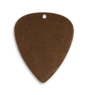 31x26.5mm Guitar Pick