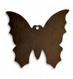 34x32mm Monarch Butterfly