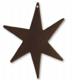 47x42mm Large North Star