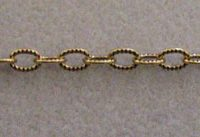 Ant. Gold Chain