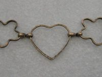 Antique Bronze Chain