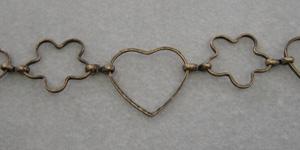 Antique Bronze Chain