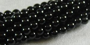 Black Onyx - 6mm Round