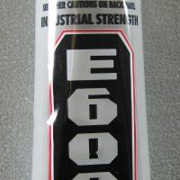 Glue - E6000 - 1 OZ. Tube
