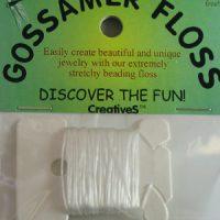 Stretchy Gossamer Floss