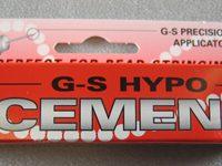 Hypo Cement