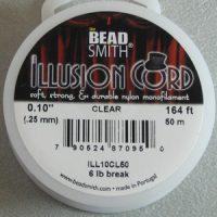 Illusion Cord -  6lb.