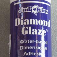 Glaze - Judikins Diamond