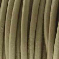 Leather - 1mm - Beach