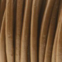 Leather - 1mm - Lt. Brown
