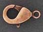 Lobster Claw - Medium - Antique Copper