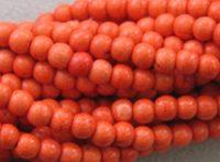 Magnesite - Dark Orange