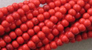 Magnesite - Red