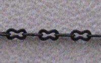 Black Matte Chain