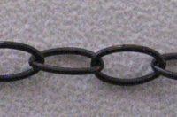 Matte Black Chain
