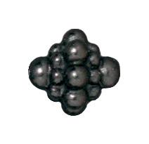 Pamada Beads - Black