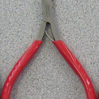 Tool - Round Nose Plier