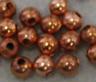 Round - 3mm Bead - Copper