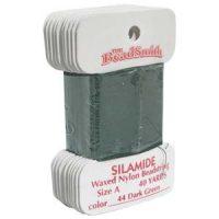 Silamide - Dark Green - Size A