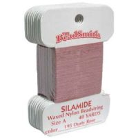 Silamide - Dusty Rose - Size A