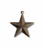 Starburst Charm