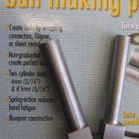 Tool - Bail Making Pliers