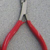 Tool - Flat Nose Plier