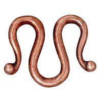 M Hook - Classic - Ant. Copper