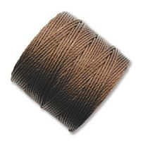 S-LON Bead Cord - Brown