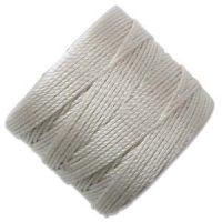 S-LON Bead Cord - Cream