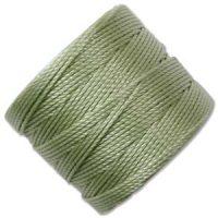 S-LON Bead Cord - Peridot
