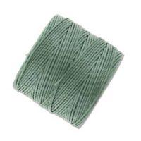 S-LON Bead Cord - Celery Green