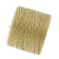 S-LON Bead Cord - Bronze