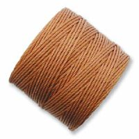 S-LON Bead Cord - Copper
