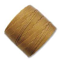 S-LON Bead Cord - Gold