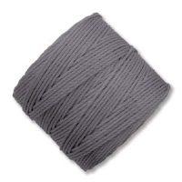 S-LON Bead Cord - Grey