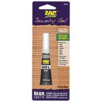 ZAP Gel Super Glue