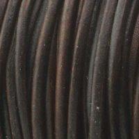 Leather - 1mm - Sippa - Gypsy Dye