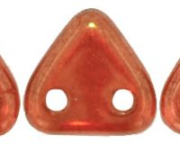 Two-Hole Triangle - Sunset Maple