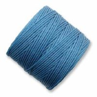 S-LON Bead Cord - Carolina Blue