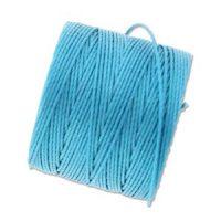 S-LON Bead Cord - Bermuda Blue