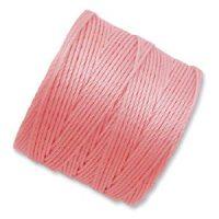 S-LON Bead Cord - Lt. Pink