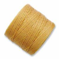 S-LON Bead Cord - Marigold