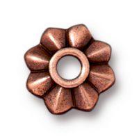8 Point Rivetable - Antique Copper