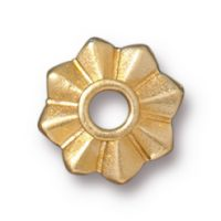 8 Point Rivetable - Gold