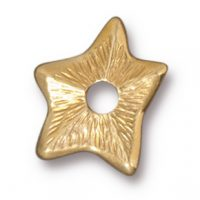 Star Rivetable -  Gold