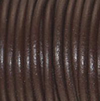 Leather  -1.5mm - Brown
