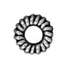6mm Coiled Ring